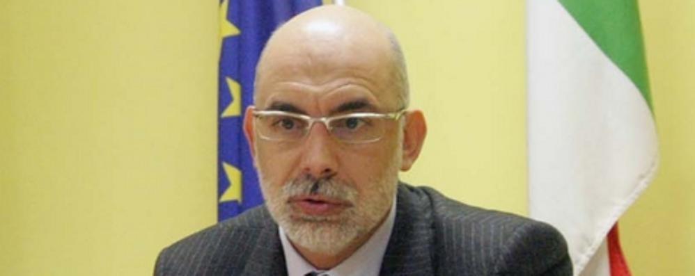 Spese pazze in Regione, assolto Costanzo