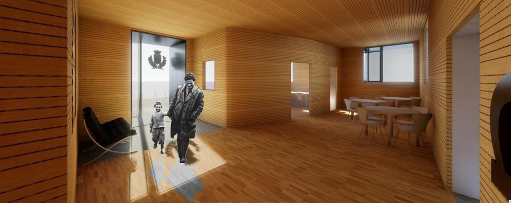 Casa della musica, ecco il progetto