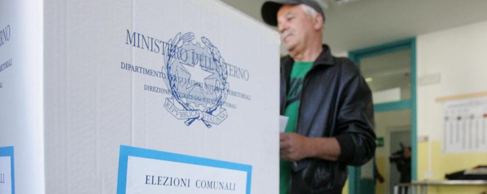 Elezioni amministrative a Sondrio  Centrodestra in alto mare