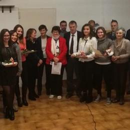 Il Pinchetti celebra le sue eccellenze  Premiati sei studenti dell'istituto