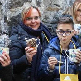 A Ponte torna Chocolate curt. Quindicimila tazze di bontà