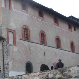 """""""Parador"""" nel castello: il Masegra vetrina storica delle eccellenze locali"""