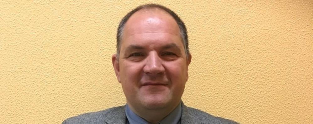 Spaterna, nuovo direttore del Pronto soccorso