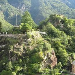 Per il parco botanico del Paradiso  si mobilita anche la popolazione