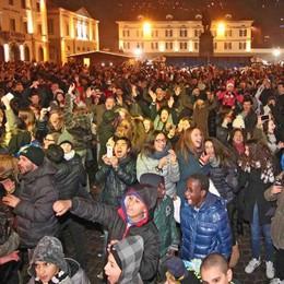 Capodanno in piazza, multe e divieti  Sulla festa pesa il rischio panico