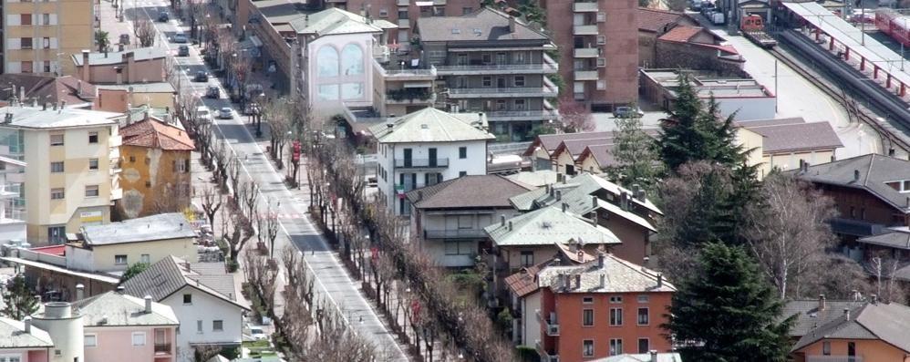 Il Comune di Tirano permette lo sconto sulle multe per l'Imu non pagata