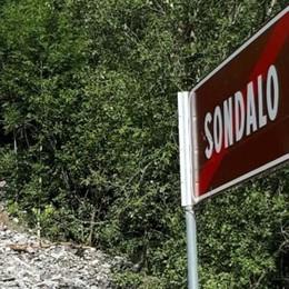 Strada di Verzedo, lavori approvati  Basta emergenze