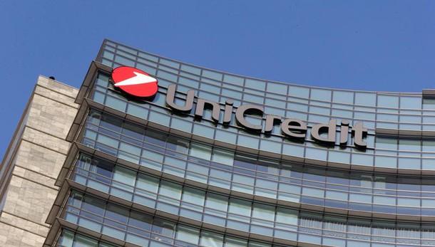 Sconto 38% aumento Unicredit, al via 6/2