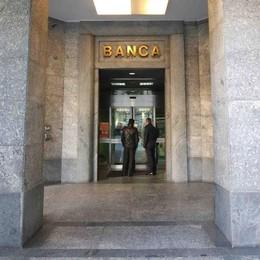 Credito Valtellinese, bilancio ripulito per maggiori coperture e svalutazioni