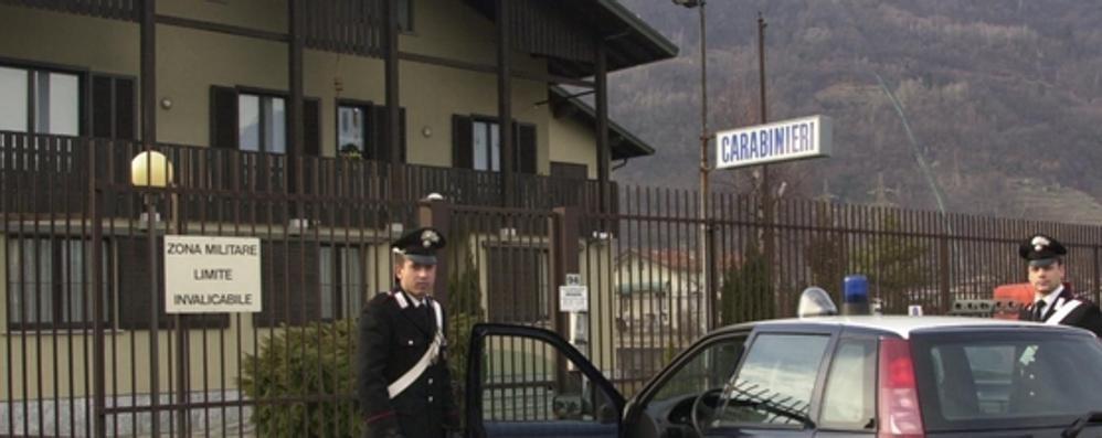 Truffa dei rilevatori del gas a Buglio  Venditore individuato e denunciato