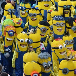 La conferma del Comune di Morbegno  «Il Carnevalissimo si fa»