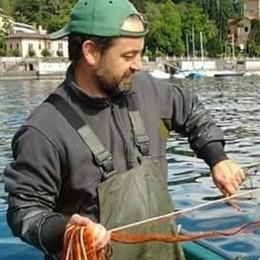 «Pesca a rischio,   non c'è spazio per le reti»