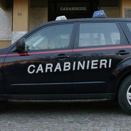 Rapinano prostitute tra Cosio e Morbegno, arrestati tre valtellinesi