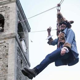 Carnevale, Sondrio prova a copiare Venezia
