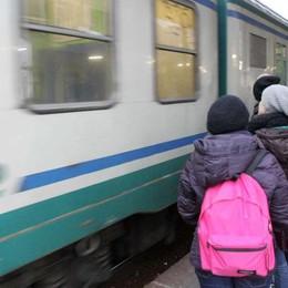 «Treni e disservizi, pronti a denunciare Trenord»