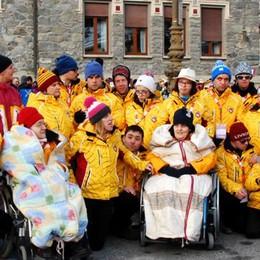 Agli Special Olympics è tempo di sfide  «Per tutti noi ogni gara è una gioia»