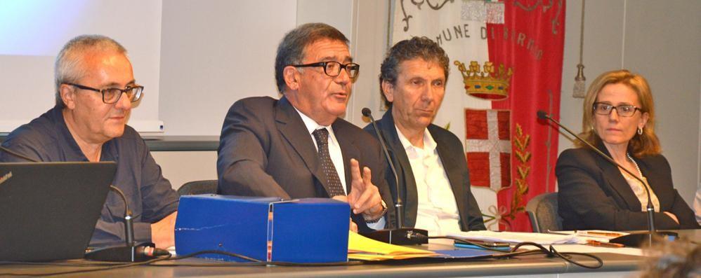 «Bormio, sorpresi dalle dimissioni della Biondi»