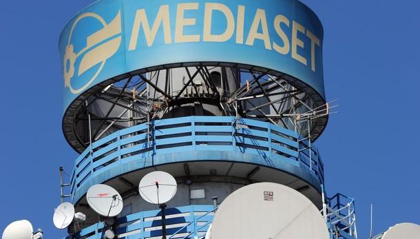 Mediaset vede forte rosso bilancio 2016