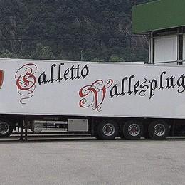Vallespluga, richiesta di espansione  «Il mercato impone nuovi sforzi»