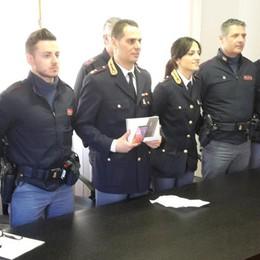 Progetto Mercurio per la polizia di Stato  La tecnologia a servizio della sicurezza