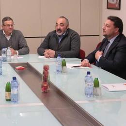 Proposta Melavì rivolta alla Regione  «La mela di Valtelllina sia mela lombarda»