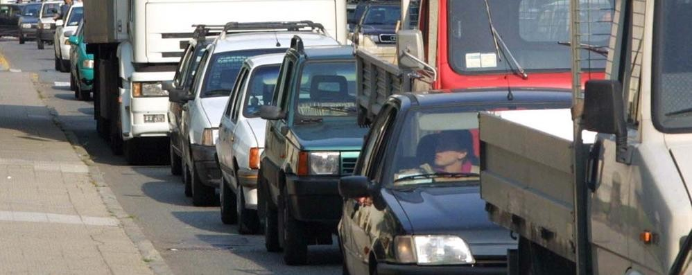 Assicurazioni auto care, meno in Valle