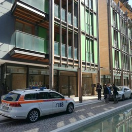 Due bimbi trovati morti in casa a Trento