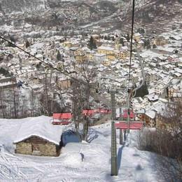 Impianti di risalita e piste da sci  Arriva il sostegno della Regione