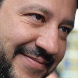 Terrorismo: Salvini, blindare confini