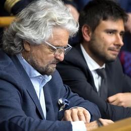 Comunali: Grillo e Di Battista indagati