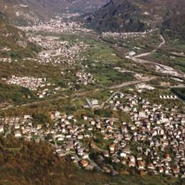 Scossa di terremoto avvertita a Chiavenna