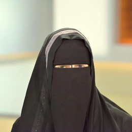 Liguria vieterà uso burqa in ospedali