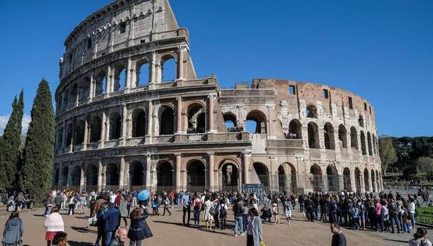 Domani gratis musei e aree archeologiche