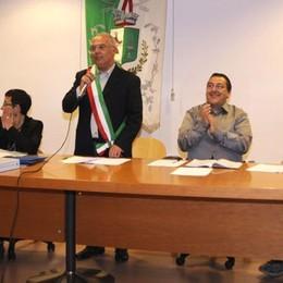 Maggioranza decisa  «Ci ricandideremo alle amministrative»