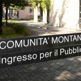 Vice presidente e assessore lasciano  Comunità montana verso il rimpasto
