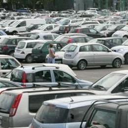 Mercato dell'auto, un 2017 in crescita  e sorpasso del diesel