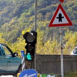 Verifiche sui ponti, Provincia al lavoro con mezzi speciali