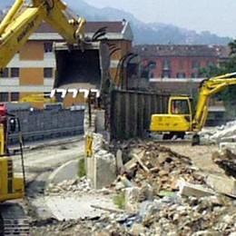 «L'edilizia fatica a ripartire  In Valle serve un progetto serio»