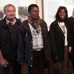 Come padre Nobili: «Diamo dell'Africa  immagini diverse»
