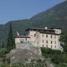 Il castel Masegra nel Patto per la Lombardia