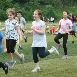 Tirano, lo sport sale in cattedra per 408 studenti