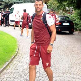 Padelli lascia Torino e passa all'Inter. In nerazzurro già da questa estate