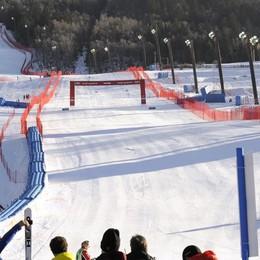 Sci alpino, la discesa libera di Coppa ritorna a Bormio