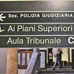 Morbegno, marito geloso accoltella la ex  Condannato a più di cinque anni