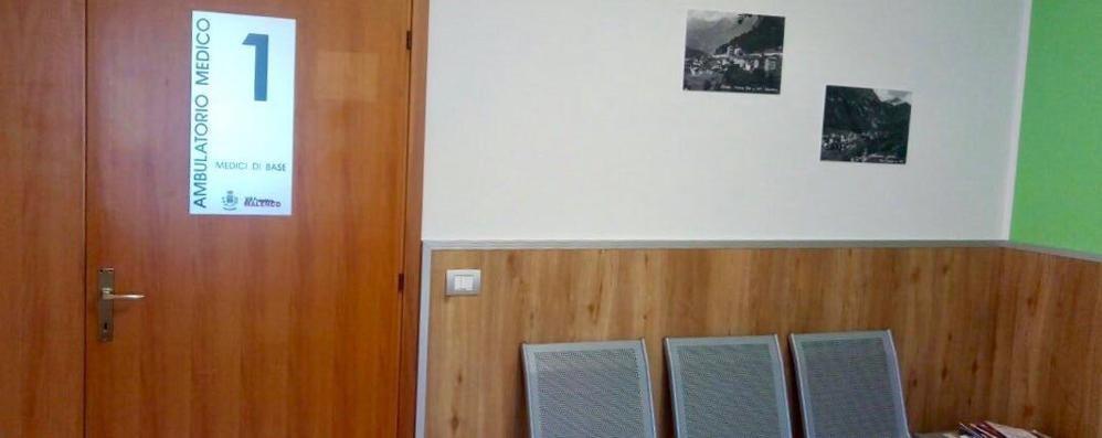 Medico di base va in pensione. In Valmalenco scoppia la protesta