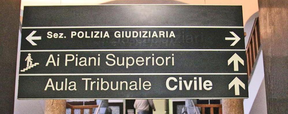 Cause civili, Sondrio sale sul podio  Meno contenziosi e processi più veloci