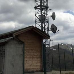 Radio Lombardia è arrivata fino a Livigno