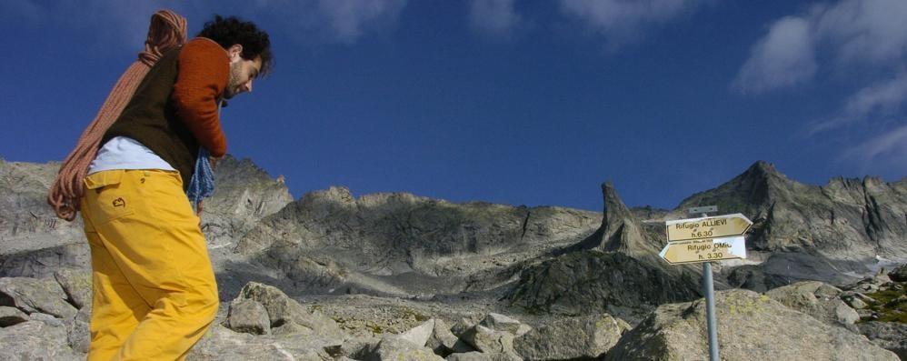 L'estate anticipata accende la voglia di montagna