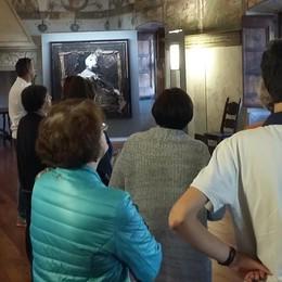 Novità per il museo di palazzo Besta  In estate sarà aperto tutte le domeniche