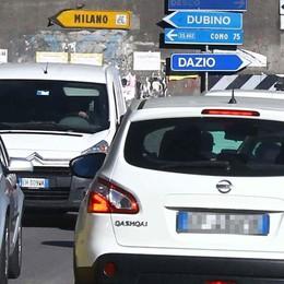 Studio sul rumore in via Forestale: ogni anno viaggiano tre milioni di automezzi